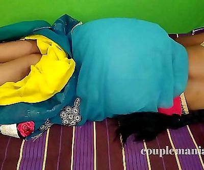My Sexy wife In Saree 10 min