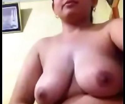 Indian IMO Sexy Video Call With My Friend Sister 5 min