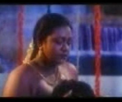 Sexy indian Aunty - 7 min