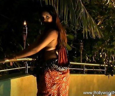 Desire For An Indian Woman - 6 min HD