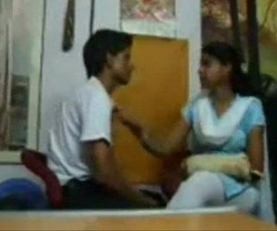 Young Boy Enjoying Sex With His Teacher - 10 min