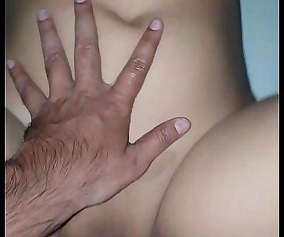 indian desi couple in oyo enjoying first time sex 29 sec 720p