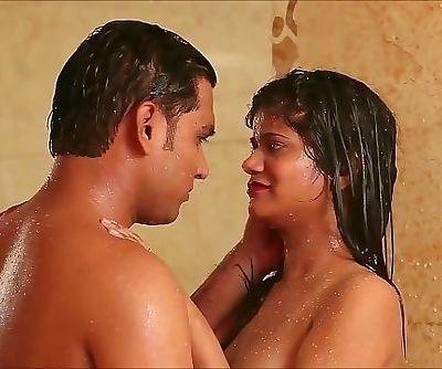 hot indian teen sex couple in shower humorous end bollywood xxx urdu bangla