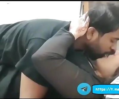 Indian married hot couple