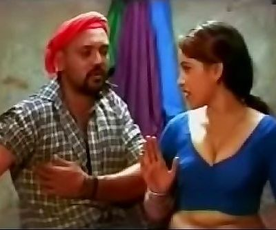 Busty Reshma In Madhuram Movie Scene 74 sec