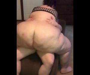 fucking my huge ass boss wife