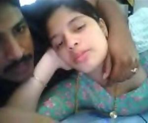 Indian Mallu Newly Married