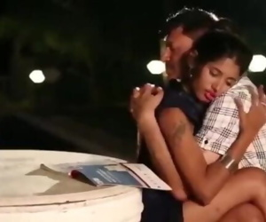 Desi Teen Romance HINDI HOT SHORT FILM MOVIES