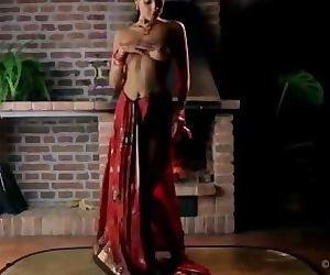 Melena tara Bollywood passion