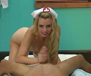 HD POV Nurse