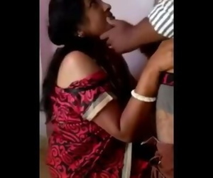 tamil teacher illegal affair n blowjob and cum in mouth