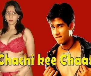 Indian chachi kee chaat hindi audio sex