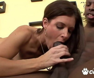 India Summer Sucks Off A Horny Black Man 44 min 1080p