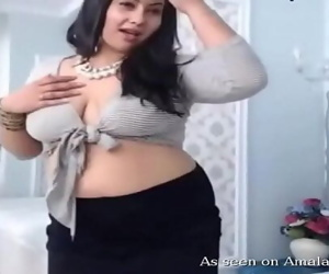 Amateur Indian chubby 8 min