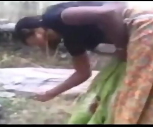 DESI INDIAN VILLAGE CHEATING GIRL FUCKING BROTHER FRIEND FUCK OUTDORR 11 min 720p