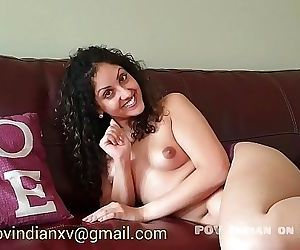 Direct my next hindi video! You decide how I get fucked and win a prize! POV Indian 22 sec