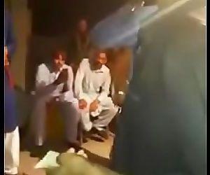 Desi girl naked dance on wedding 3 min