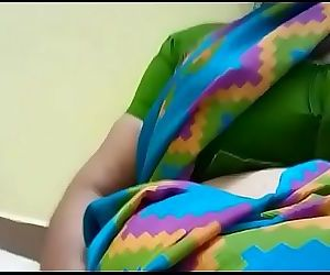 mahalakshmi aunty waiting for me 69 sec