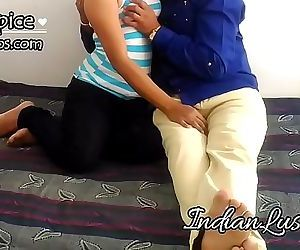 Indian College Girl Hotel Room Sex Scandal 10 min HD