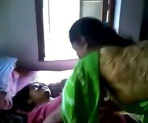 Chennai Hostel girls 4 min