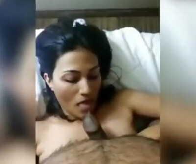 Indian cum shot