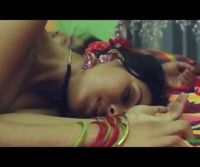 Adhuri Suhagraat Hindi XXX Web Series S01E01