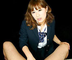 Nana kimiki 神木なな - part 1142