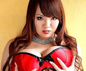 The biggest japanese boobs from hitomi tanaka - part 4274