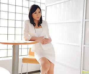 Miyuki ojima workplace japanese office sex - part 4063