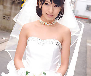 Narimiya ruri a day bride - part 4051