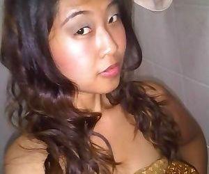 Horny amateur thai gf displays her breasts - part 2267