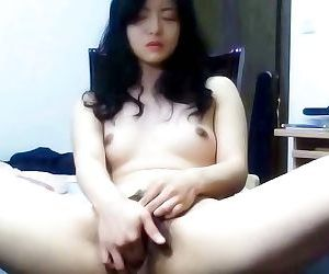 Photo gallery of a naked shy korean girlfriend - part 1362