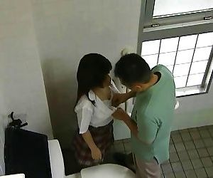 Kinky jap girl fucked in public - part 2979