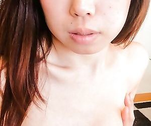 Asian hairy babe arisa shirahama fucks and sucking - part 563