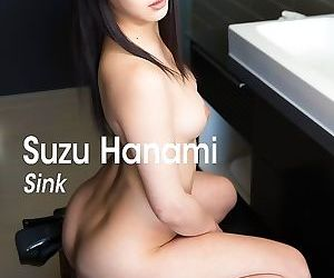 Suzu hanami sink 羽奈美すず - part 3271
