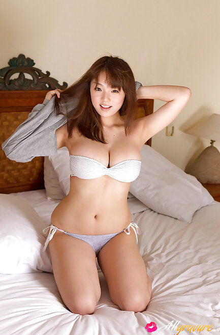 Ai Shinozaki Gaint Titties