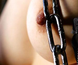 Big tit curvy japanese girls get naked - part 144