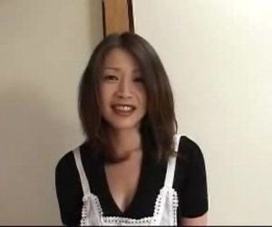 Japanese MILF Seduces Somebodys..