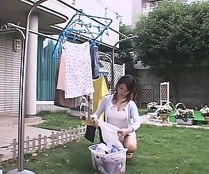 MIKI SATO MOTHER..