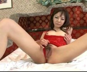 Extreme solo with milf in..
