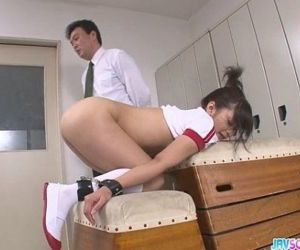 One nasty condition for Aika..