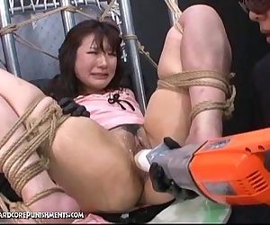 Japanese Bondage Sex - Pour Some..