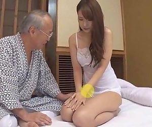 Japanese so beauty wife - Free..