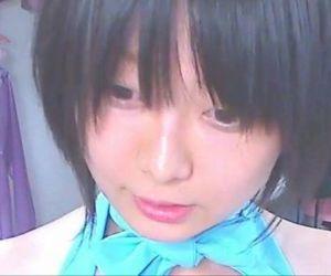 iiniku ushijima webcam - 4 min