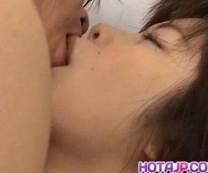 Kasumi Uehara sexy Asian babe in..