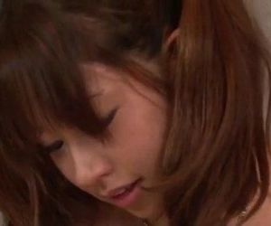 Buruma Aoi amazes with her big..