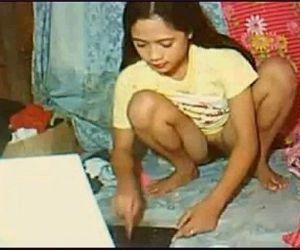 Sexy asian girl..