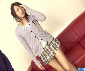 Shiori Uta craves..