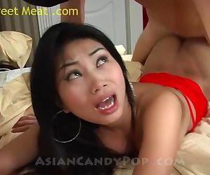 Thai Girl Apple