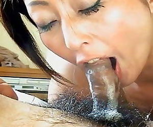She lick cum in mouth 31